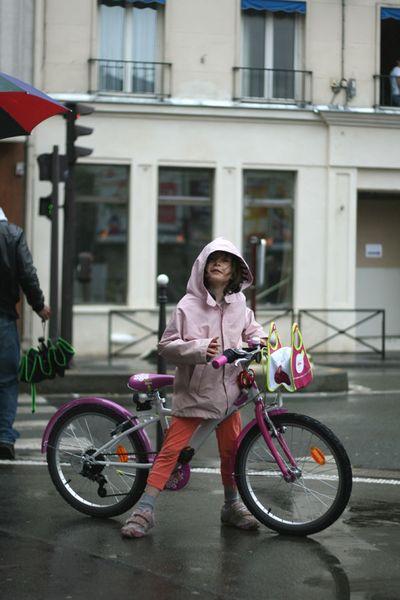 Chimene bikey