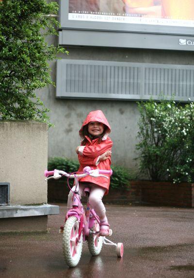 Alma bikey
