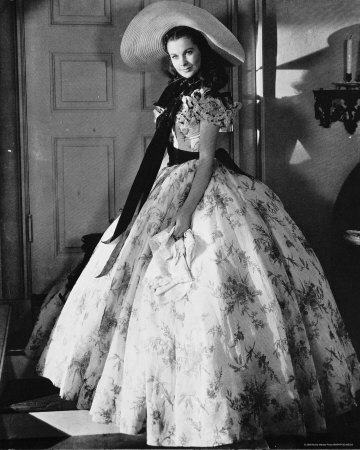 Vivien-leigh--gone-with-the-wind