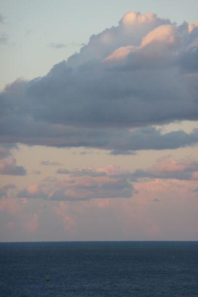 Sans nuage
