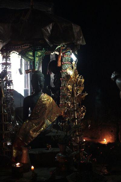 Bouddha's cult