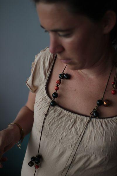 L'esprit du collier de la brocante