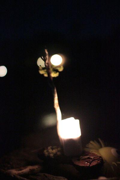 Nos petits bateaux la nuit