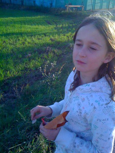 La princesse des feuilles