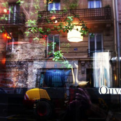 Rue de monteuil