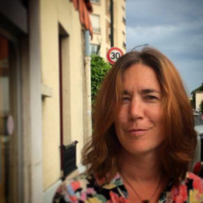 Christie Vanbremeersch juin 2014