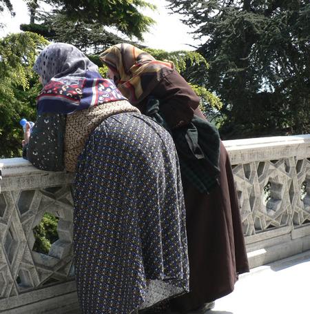 Femmes_turques