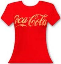 Tshirt_coca_rouge