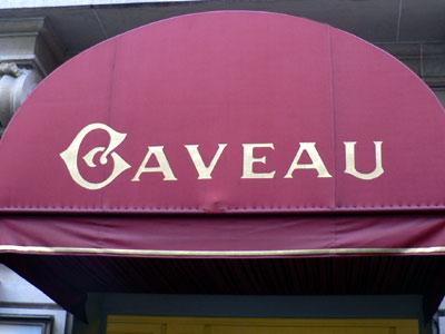 Gaveau